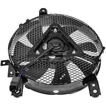 Dorman 621-177 AC Air Conditioning Condenser Cooling Fan Assembly
