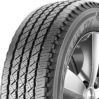 Summer tyres Nexen Roadian HT ( P275/60 R18 111H )