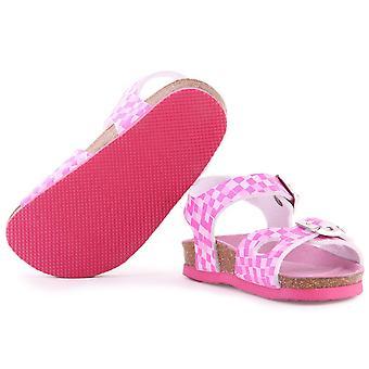 Agatha Ruiz De La Prada Bio Hebillas 162969BFUCSIA universal  infants shoes