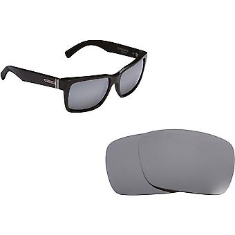 Best SEEK Polarized Replacement Lenses for Von Zipper ELMORE Silver Mirror
