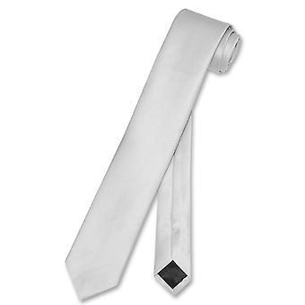 Vesuvio Napoli étroite cravate cravate Skinny homme mince de 2.5