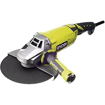 Angle grinder 230 mm incl. case 2000 W