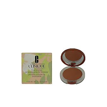 Clinique True Bronze Powder Sunblushed 9.6gr New Make Up Womens