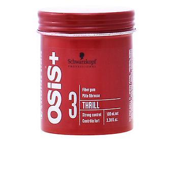 OSIS THRILL TEXTURE Faser gum