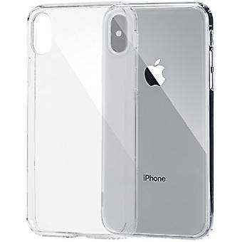 Clear Case for iPhone XS Max!