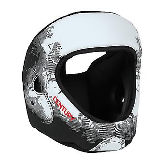 Siglo C-Gear lavable cabeza Sparring protector blanco/negro