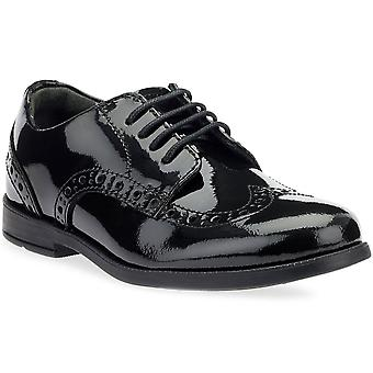 Startrite Brogue Pri Kids School Shoes