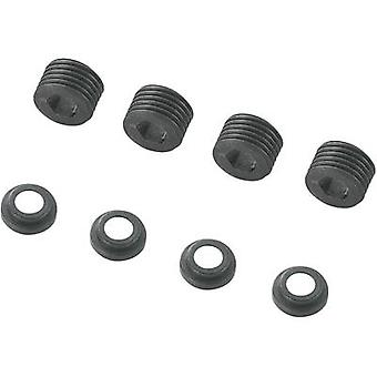 Spare part Reely 511028 Ball head sockets