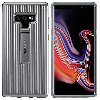 Samsung protective standing cover EF RN960CSEGWW for Galaxy note 9 N960F bag sleeve case grey