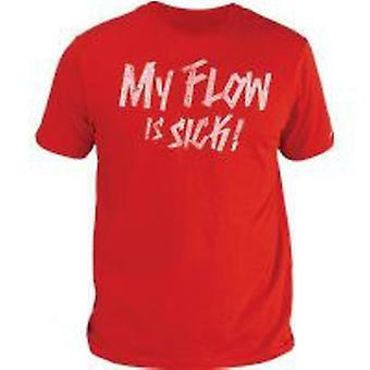 My flow farmer ss tee senior