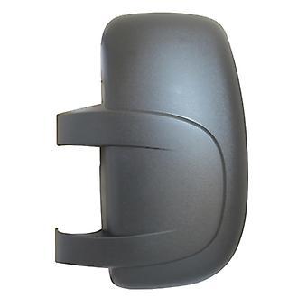 Vänster backspegel (svart finkornig) VAUXHALL MOVANO Combi 2003-2010