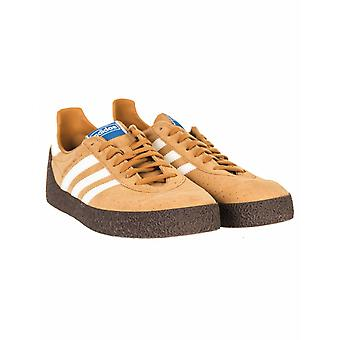 Adidas Originals Montreal ' 76 Trainers - Mesa/off White