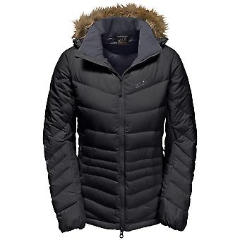 Jack Wolfskin Womens Selenium Bay Jacket Waterproof and Breathable