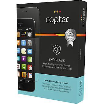 Copter Exoglass Sony XZ1 Compact