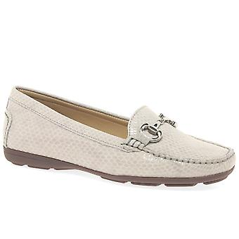 Maria Lya Cannes Womens Moccasins