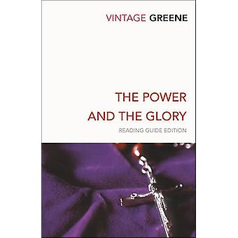 The Power And The Glory by Graham Greene - John Updike - 978009954096