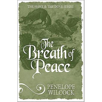 El aliento de la paz por Penelope Wilcock - libro 9781782641735