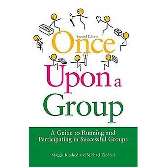 En gång i en grupp - en Guide till kör och deltar i framgångsrik
