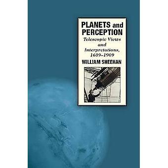 Planeter och Perception - teleskopiska åsikter och tolkningar - 1609-1