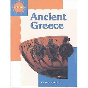 Grèce antique (histoire principale Collins)