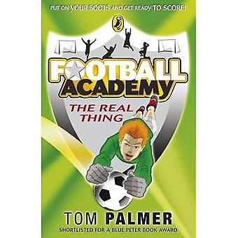 The Real Thing (Football Academy)