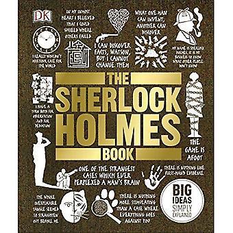 Le livre de Sherlock Holmes (grandes idées)