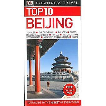 Top 10 Beijing (DK Eyewitness�Travel Guide)