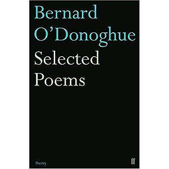 Ausgewählte Gedichte Bernard O'Donoghue