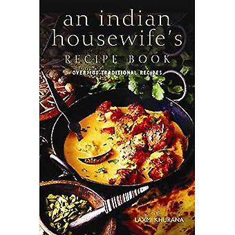 En indisk hemmafrus receptbok (rätt sätt S.)