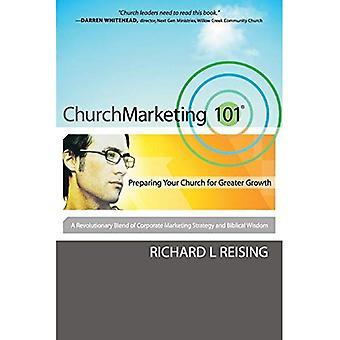 Kyrkan marknadsföring 101: Förbereda din kyrka för ökad tillväxt