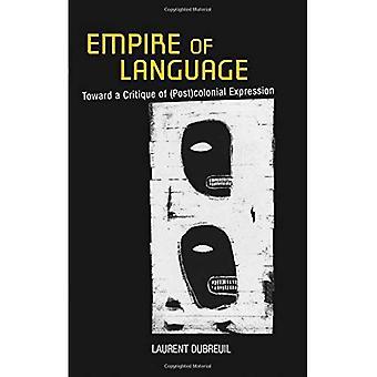 Império da linguagem