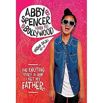 Abby Spencer går till Bollywood