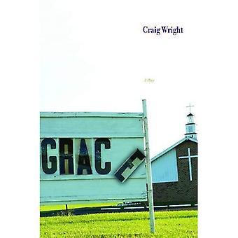 Grace: Une pièce de théâtre