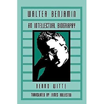 Walter Benjamin: En intellektuell biografi (Kritik: Tysk litterär teori och Cultural Studies-serien)