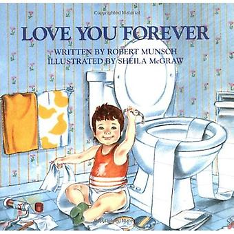 Älska dig för evigt