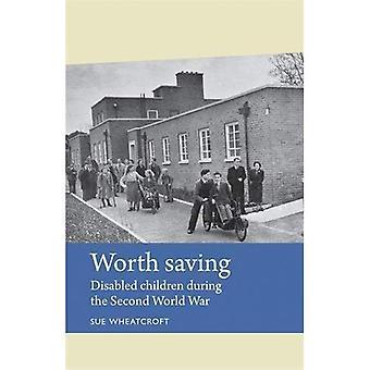 Värt att spara (funktionshinder historia)