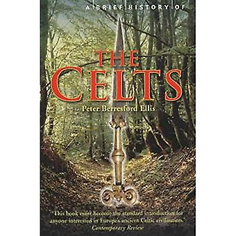 Une brève histoire des Celtes