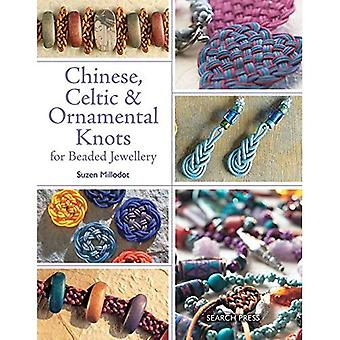 Chinese, Celtic & Ornamental Knots