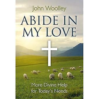 Demeurez dans mon amour: la plus Divine aide pour les besoins d'aujourd'hui