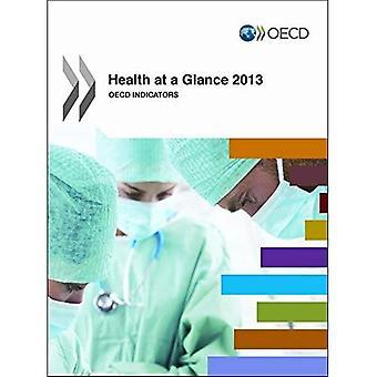 Health at a Glance 2013 2013: OECD Indicators