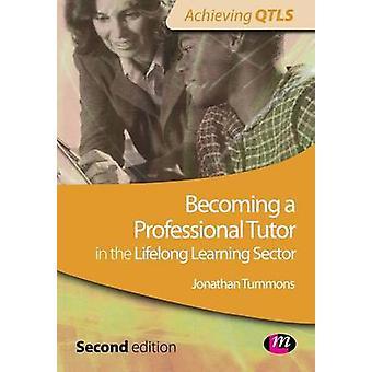 Bli en profesjonell lærer i livslang læring sektor (2 Re