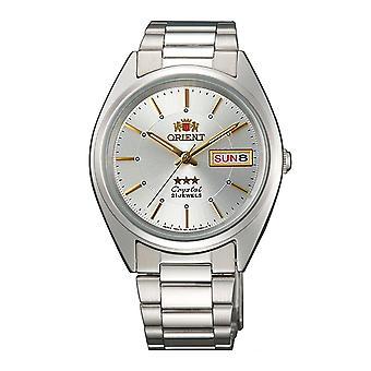 Orient 3 Star Automatic FAB00006W9 Men's Watch