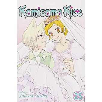 Kamisama kyss, Vol. 25 (Kamisama Kiss)