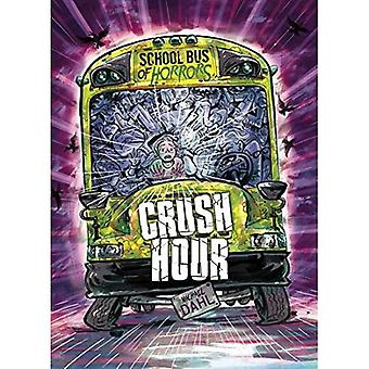 Crush Hour: A 4D Book (School Bus of Horrors)