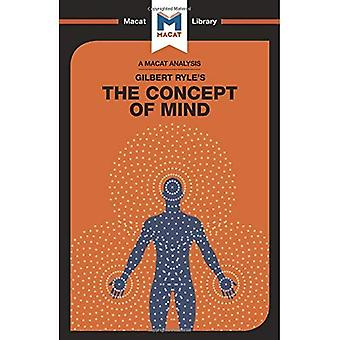 The Concept of Mind (The Macat Library)