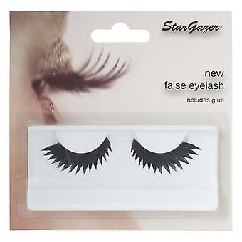Stargazer Feather Eye Lashes #52