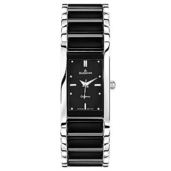 Dugena-ladies ' quartz 4460507 4460507 with metal strap