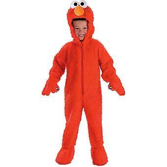 Elmo Sesame Street Toddlers Costume