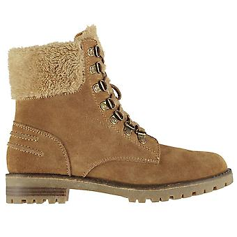 SoulCal Womens Frost Hiker Ladies Boots
