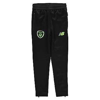 New Balance Kids Ireland Elite Track Pants Junior Boys